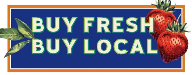 SCL buy local logo