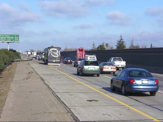 Is widening I-5 worth the cost?