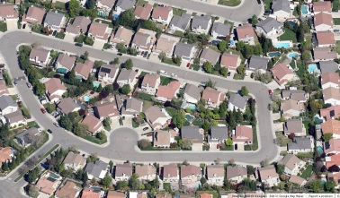 New research shows demand for sprawling subdivisions has peaked, while support for other housing types has increased