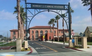 Area destinations such as Cabral Station stand to benefit from investment in Miner Avenue