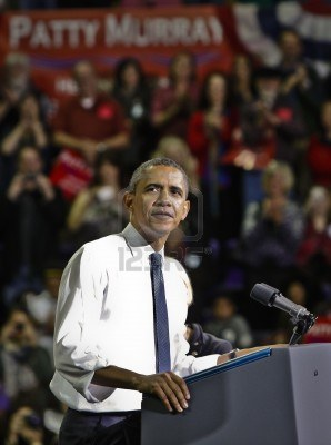 Will Barack Obama's administration be sending help to Stockton?