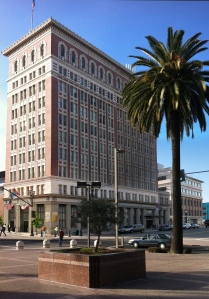 Cort Companies has proposed moving City Hall into Cort Tower