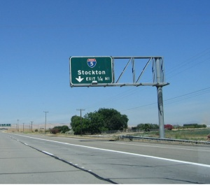 SCL STK I5 sign