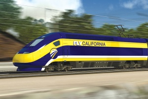 Stockton stands to benefit tremendously from California's high speed rail sysetm