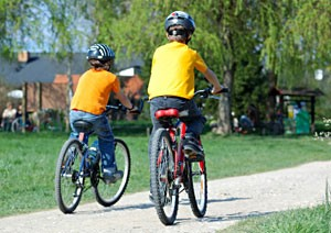 There is already evidence linking physical activities to improved test scores.