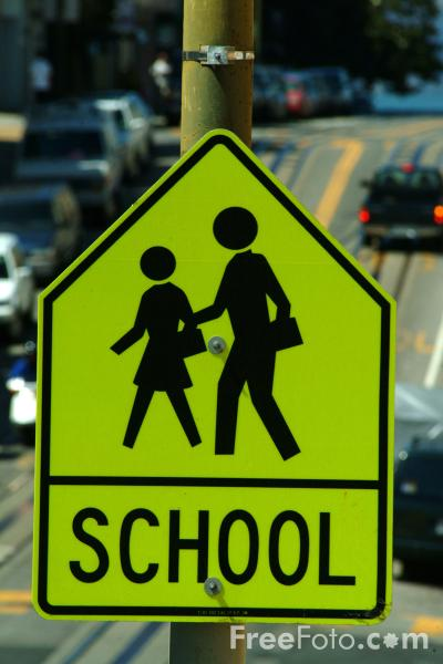 Research shows a link between walking or biking to school and the ability to concentrate.