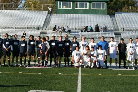 The San Joaquin Soccer Alliance (SJSA) brings together the area's top soccer talent each year, providing an opportunity for players to showcase their skills for college recruits (Photo c/o SJSA)