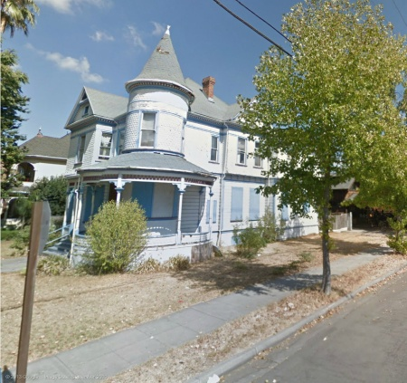 Want to renovate this house in the Magnolia District? A new city ordinance may require homeowners and developers to pay thousands more in energy efficiency costs which may dissuade people from investing in older homes such as this one as they generally require more extensive renovations.