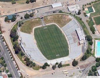 scl aa stadium