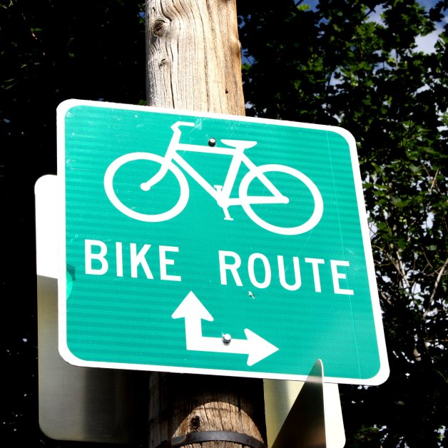 Stockton won grant funds to revamp an outdated Bike Master Plan