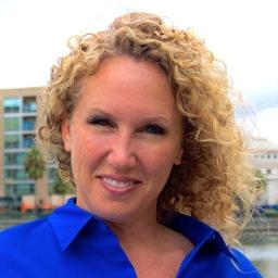 Chritina Fugazi is running to represent Stockton's 5th council district