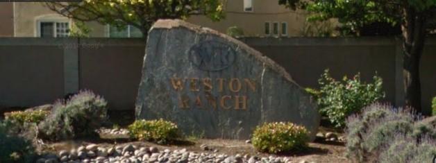 Will Weston Ranch leave Stockton?