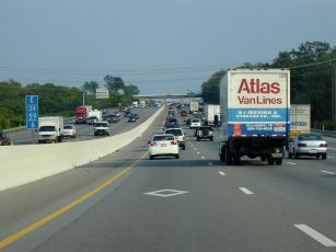 HOV lanes are declining in popularity nationally and aren't proven to increase carpooling.