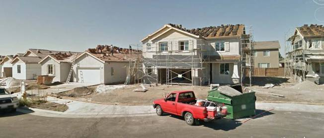 """single family home construction will get a boost from the """"Stockton Economic Stimulus Plan"""" passed by the council last Tuesday"""